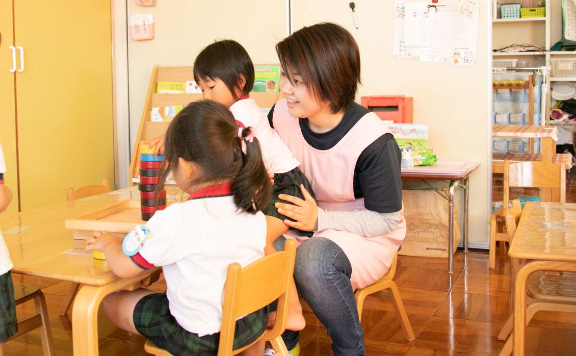 地域が一体となって支える古き良き教育環境